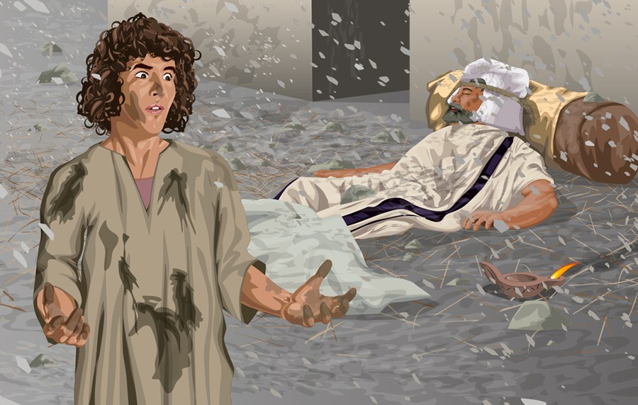 Pliny's Death