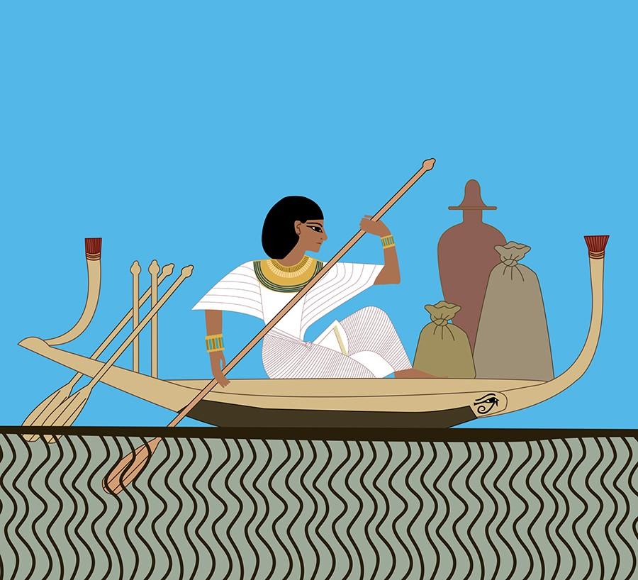 Nile Flooding