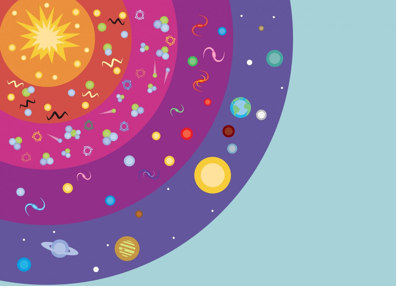 Big Bang Infographic