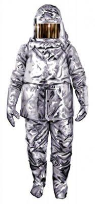 Heat Suit